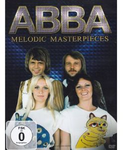 Melodic Masters [Import]