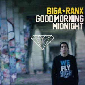 Good Morning Midnight [Import] , Biga Ranx