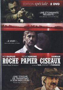 Roche Papier Ciseaux/ Rock Paper Scissors [Import]