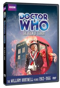 The Doctor Who: Reign Of Terror , Neville Smith