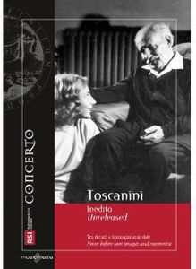 Toscanini Unreleased