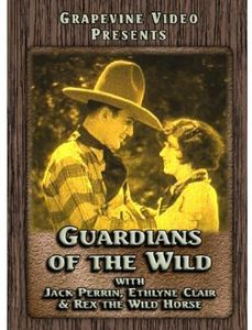 Guardians of the Wild