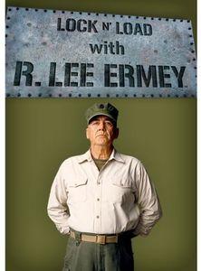 Lock N Load With R. Lee Ermey: Rockets