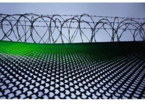 Modern Marvels: Prisons