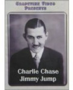 Charley Chase: Jimmy Jump Series