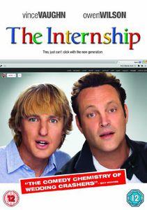 Internship [Import]