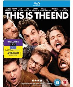 This Is the End [Import]