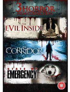 Horror Boxset [Import]
