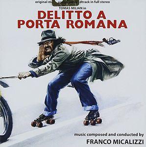Delitto a Porta Romana (Original Soundtrack) [Import]