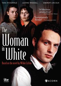 The Woman in White , Tara Fitzgerald