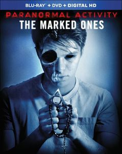 Paranormal Activity: The Marked Ones , Andrew Jacobs