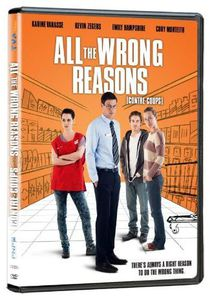 All the Wrong Reasons [Import]