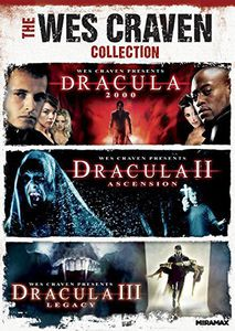 The Wes Craven Collection