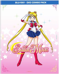 Sailor Moon: Season 1 Set 1
