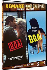 D.O.A. (1950) /  D.O.A. (1988)