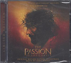 The Passion of the Christ (Original Soundtrack)