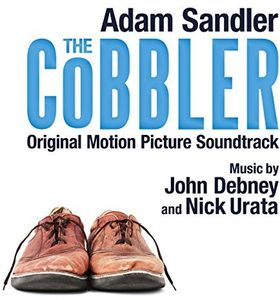 The Cobbler (Score) (Original Soundtrack)