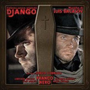 Django (Original Motion Picture Soundtrack)