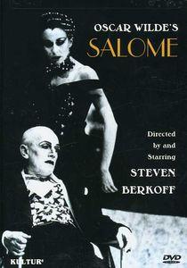 Oscar Wilde: Salome