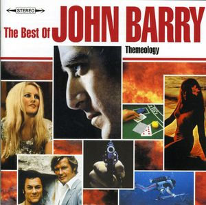 The Best of John Barry: Themeology (Original Soundtrack) [Import]