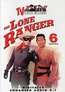 The Lone Ranger: Volume 1