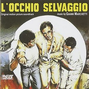 L'occhio Selvaggio (The Wild Eye) (Original Soundtrack) [Import]