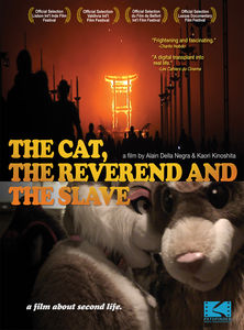 Cat Reverend & the Slave