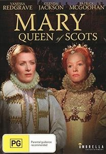 Mary Queen of Scots [Import]