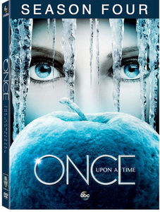 Once Upon a Time: The Complete Fourth Season