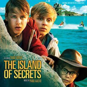 The Island of Secrets (Original Soundtrack) [Import]