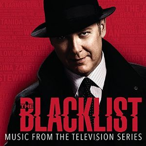 The Blacklist (Music From the Television Series) [Import]