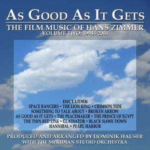 As Good As It Gets: Film Music of Zimmer 2 (Original Soundtrack)