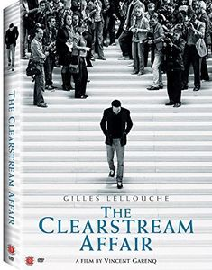 The Clearstream Affair