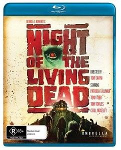 Night of the Living Dead (1990) [Import]