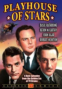 Playhouse of Stars