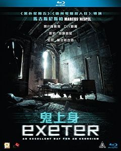 Exeter (2015) [Import]