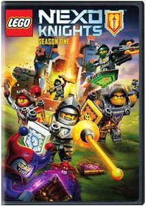 Lego Nexo Knights: Season 1