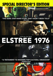 Elstree 1976: Special Director's Edition