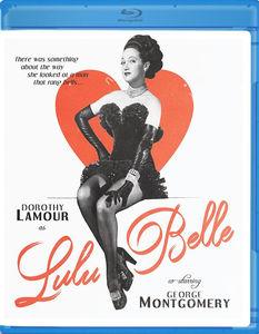 Lulu Belle