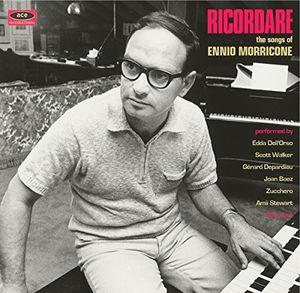 Ricordare: Songs Of Ennio Morricone /  Various [Import]