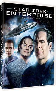 Star Trek - Enterprise - The Complete Second Season