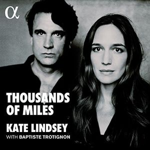 Thousands Of Miles [Import]