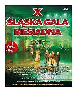 X Slaska Gala Biesiadna 2017 [Import]