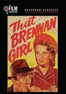 That Brennan Girl