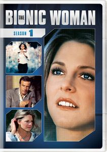 The Bionic Woman: Season 1