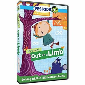 Peg + Cat: Out on a Limb (Hero)