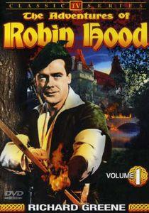 The Adventures of Robin Hood: Volume 1
