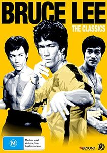 Bruce Lee: The Classics Collector's Set [Import]