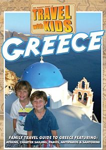 Travel With Kids - Greece