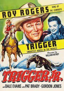 Trigger, Jr. , Roy Rogers